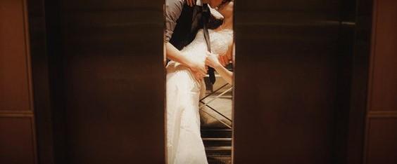 Fanfic / Fanfiction O elevador - Got7 JB - Capítulo 15 - O elevador - extra