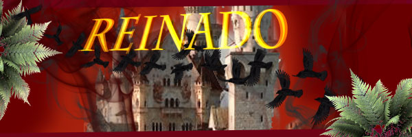 Fanfic / Fanfiction Reinado - Chaelisa - Capítulo 5 - Capítulo 4 - Uma promessa de sangue.