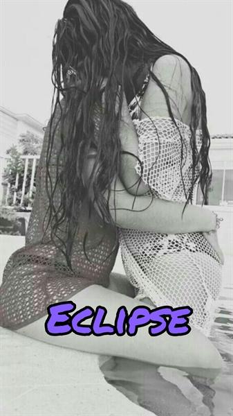 Fanfic / Fanfiction Sob o seu olhar - Capítulo 41 - Eclipse