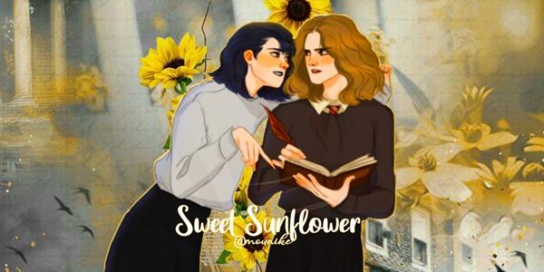 Fanfic / Fanfiction Sweet Sunflower - Capítulo 1 - Vol. 1