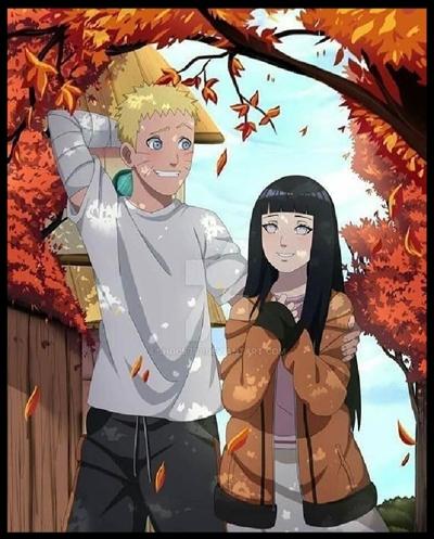 Fanfic / Fanfiction Uma tragédia nos aproximou... (Naruto e Hinata) - Capítulo 8 - Capítulo 8