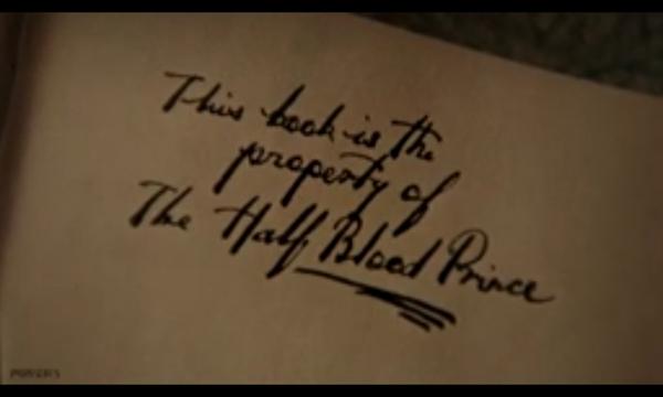 Fanfic / Fanfiction A Filha De Severo Snape - HP - Capítulo 12 - Caligrafia idêntica