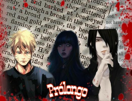 Fanfic / Fanfiction A outra - Capítulo 1 - Prólongo