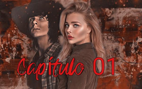 Fanfic / Fanfiction APOCALYPTIC HELL - Carl Grimes - Capítulo 3 - 01. Fique a salvo