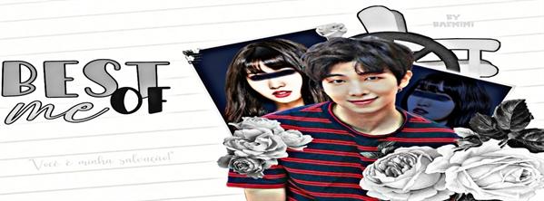 Fanfic / Fanfiction Best Of Me (Kim Namjoon) - Capítulo 18 - Desmaio