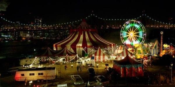 Fanfic / Fanfiction Circu's Amet - Capítulo 1 - O Início