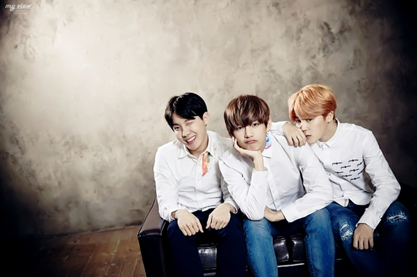 Fanfic / Fanfiction It is love? Jikook - Capítulo 3 - Nae yeong-gam-eul jaebalgyeon