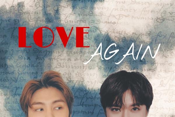 Fanfic / Fanfiction Love Again - JohnTen (NCT) - Capítulo 10 - Nine