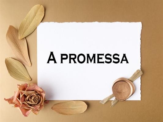 Fanfic / Fanfiction O amor secreto - Capítulo 1 - A promessa