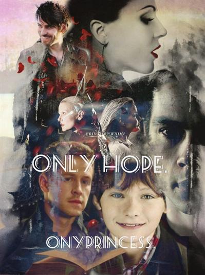 Fanfic / Fanfiction Only Hope. - Capítulo 1 - Prólogo.