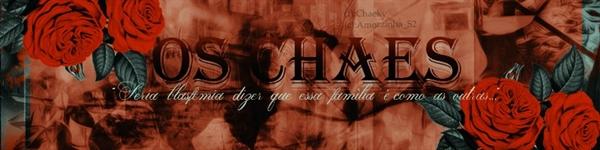 Fanfic / Fanfiction Os Chaes - Capítulo 6 - Convites