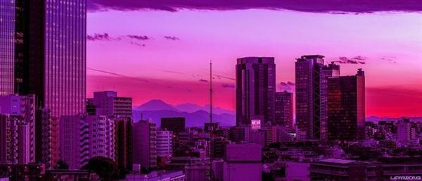Fanfic / Fanfiction Purple Love; (Namjin) - Capítulo 1 - The promise.