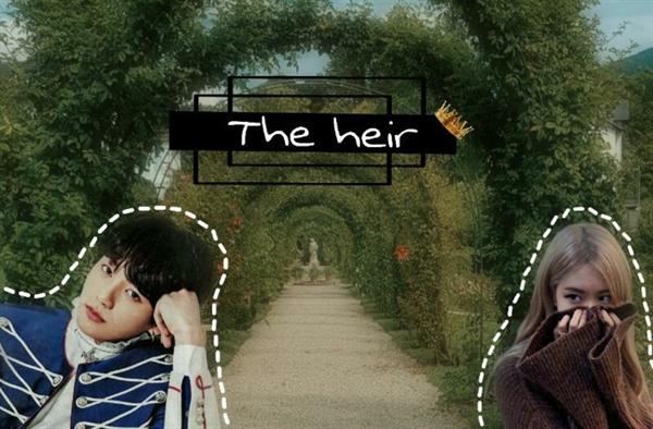 Fanfic / Fanfiction The heir - Capítulo 1 - O jardim