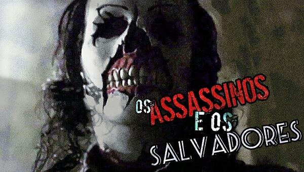 Fanfic / Fanfiction Youtubers e o Segredo da Cabana - Capítulo 23 - Os Assassinos e os Salvadores