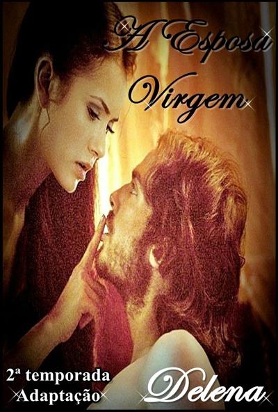 Fanfic / Fanfiction A Esposa Virgem (Delena) 2 temporada - Capítulo 43 - Capítulo 43 (último capítulo)