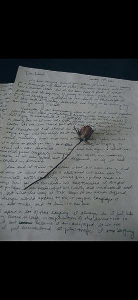 Fanfic / Fanfiction A Mafia Story - Capítulo 3 - Love