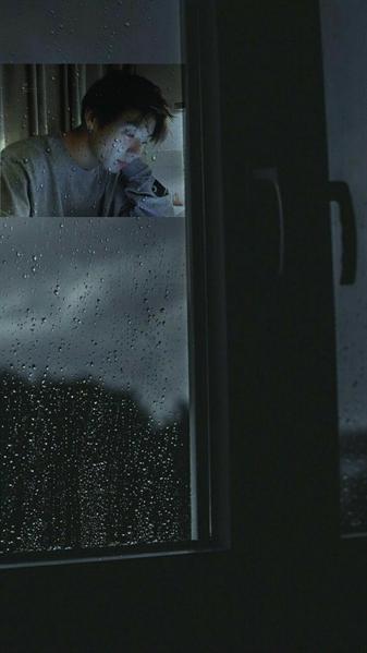 Fanfic / Fanfiction A nerd e o popular - Capítulo 19 - A chuva