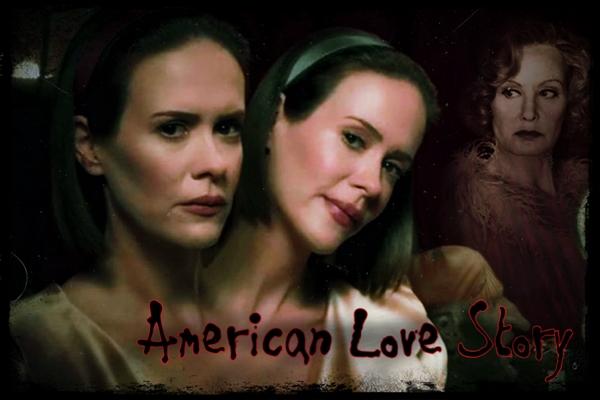 Fanfic / Fanfiction American Love Story - Capítulo 1 - Prólogo