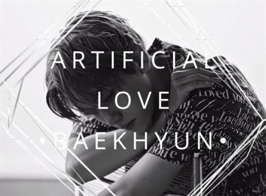 Fanfic / Fanfiction Artificial Love-Byun Baekhyun (EXO) - Capítulo 3 - Ciumes em dose dupla;