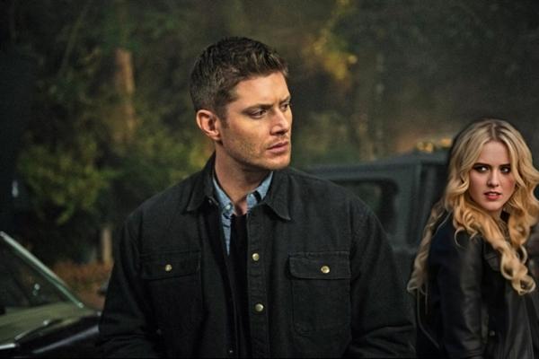 Fanfic / Fanfiction As You Wish - One-Shots - Capítulo 17 - Dean Winchester X Claire Novak - Supernatural