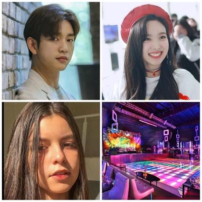 Fanfic / Fanfiction Children Of Criminal (Kim Taehyung X Jeon JungKook) BTS - Capítulo 5 - Chapter Five