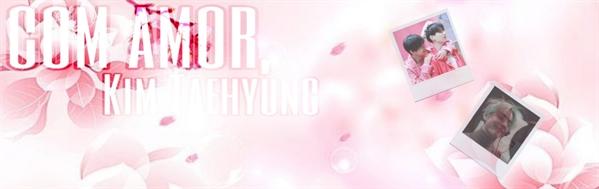 Fanfic / Fanfiction Com amor, Kim Taehyung. -One shot Taekook - Capítulo 1 - 'único