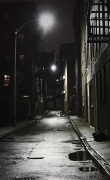 Fanfic / Fanfiction Damned Souls (imagine Jungkook) - Capítulo 2 - Capítulo um