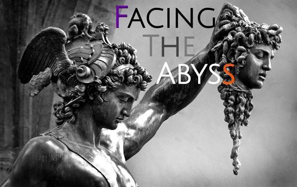 Fanfic / Fanfiction Facing The Abyss - Interativa - Capítulo 4 - Att.