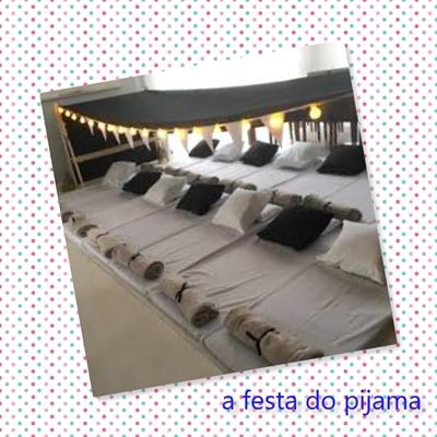 Fanfic / Fanfiction HIGH SCHOOL - Capítulo 15 - A festa do pijama