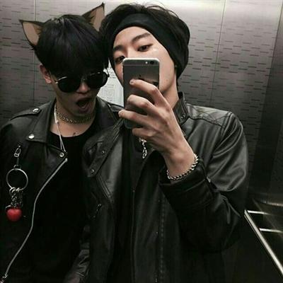 Fanfic / Fanfiction Instagram - Taehyung (Bts) - Capítulo 28 - Post 18: Yo-han