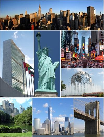 Fanfic / Fanfiction Is it Love Ryan - Segredos - Capítulo 2 - Bem vindos a Nova York