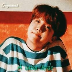 """Fanfic / Fanfiction Taeyoonseok: The Baby Boy - Capítulo 1 - """"A caixa verde"""""""