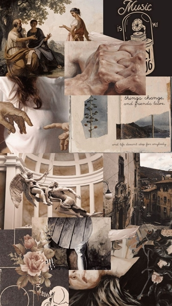 Fanfic / Fanfiction School Of Demigods; (HIATUS) - Capítulo 2 - Festa de Boas Vindas