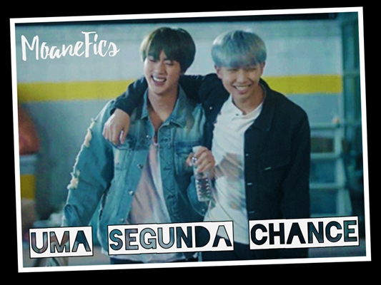 Fanfic / Fanfiction Uma Segunda Chance (BTS) - Capítulo 38 - Vamos Curtir!