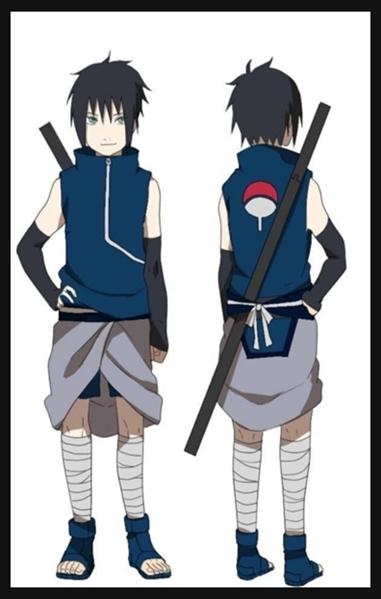 Fanfic / Fanfiction Boruto e Naruko (Naruto next generation) - Capítulo 3 - Vou sair de Konoha