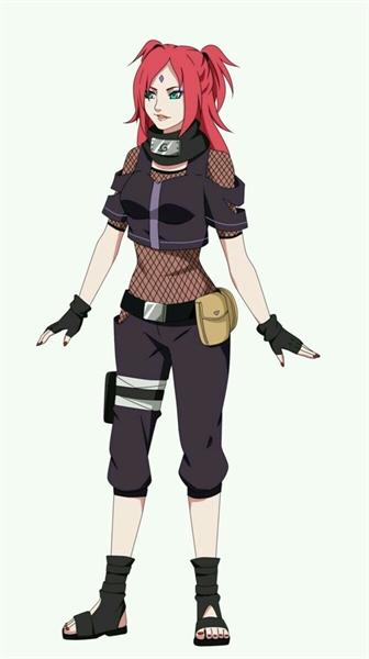 Fanfic / Fanfiction Boruto e Naruko (Naruto next generation) - Capítulo 6 - Exame chunnin