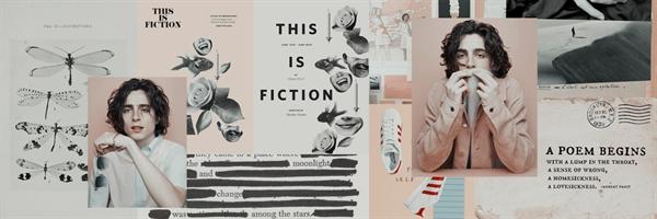 Fanfic / Fanfiction She Is Art - Timothee Chalamet - Capítulo 1 - SHE, pilot