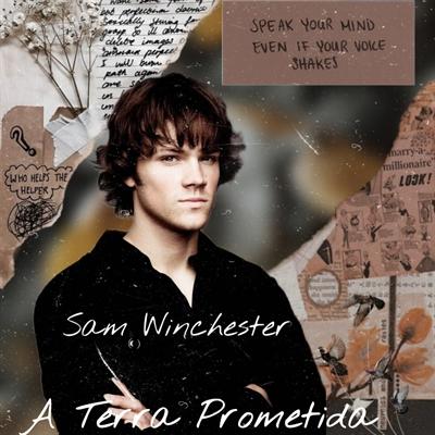 Fanfic / Fanfiction A Terra Prometida - Capítulo 3 - 2- Sam Winchester