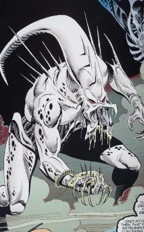 Fanfic / Fanfiction Aliens vs. Predador 3 - Capítulo 10 - Ato IX