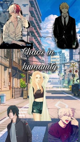 Fanfic / Fanfiction Chaos in humanity - Sasusaku, Narusaku, Todosaku, Bakusaku - Capítulo 2 - End of party