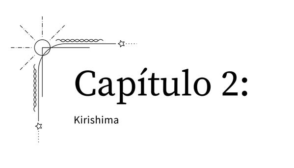 Fanfic / Fanfiction Estrela Cadente - Capítulo 2 - Kirishima