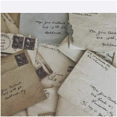 Fanfic / Fanfiction Grupo de Diamante(Drarry) - Capítulo 3 - Cartas para Harry Potter
