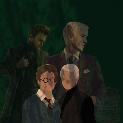Fanfic / Fanfiction Harry Potter em Amortentia (Drarry) - Capítulo 4 - Grávido?