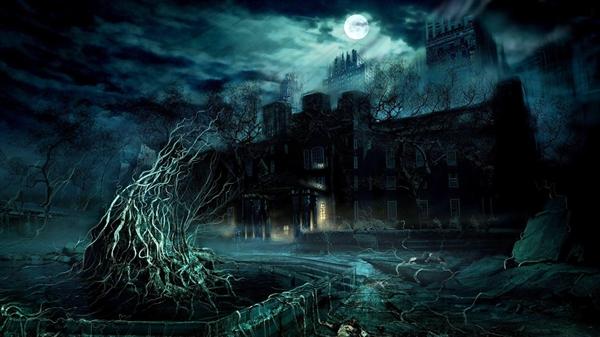 Fanfic / Fanfiction História de terror? - Capítulo 3 - Episódio 3