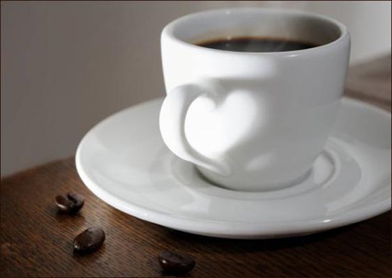 Fanfic / Fanfiction Intensa vol 1: Intensa... - Capítulo 69 - Café para um...