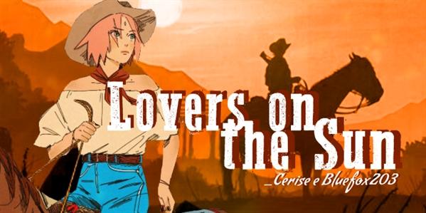 Fanfic / Fanfiction Lovers On The Sun - GaaSaku - Capítulo 13 - Capítulo XII