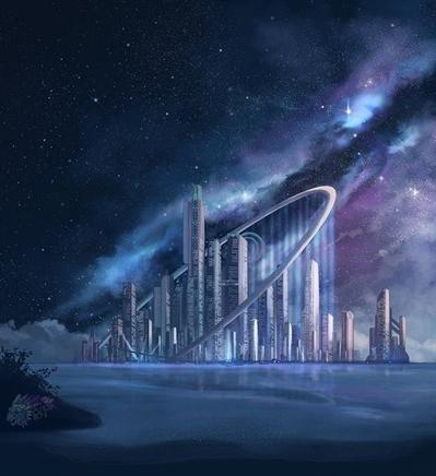 Fanfic / Fanfiction Magic. Solar. System - AMUSS Interativa - Capítulo 4 - Vulveray, Saturno