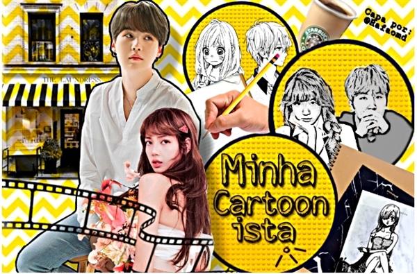 Fanfic / Fanfiction Minha Cartoonista (Yoongi e Sn ) - Capítulo 1 - Trabalho de campo