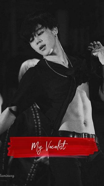 Fanfic / Fanfiction My Vocalist ( Park Jimin ) BTS - Capítulo 9 - Capítulo Nove