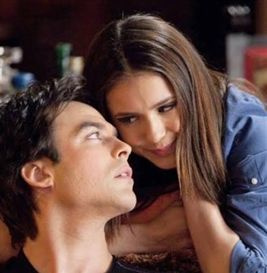 Fanfic / Fanfiction Não importa o que aconteça-Delena - Capítulo 1 - Damon e Elena